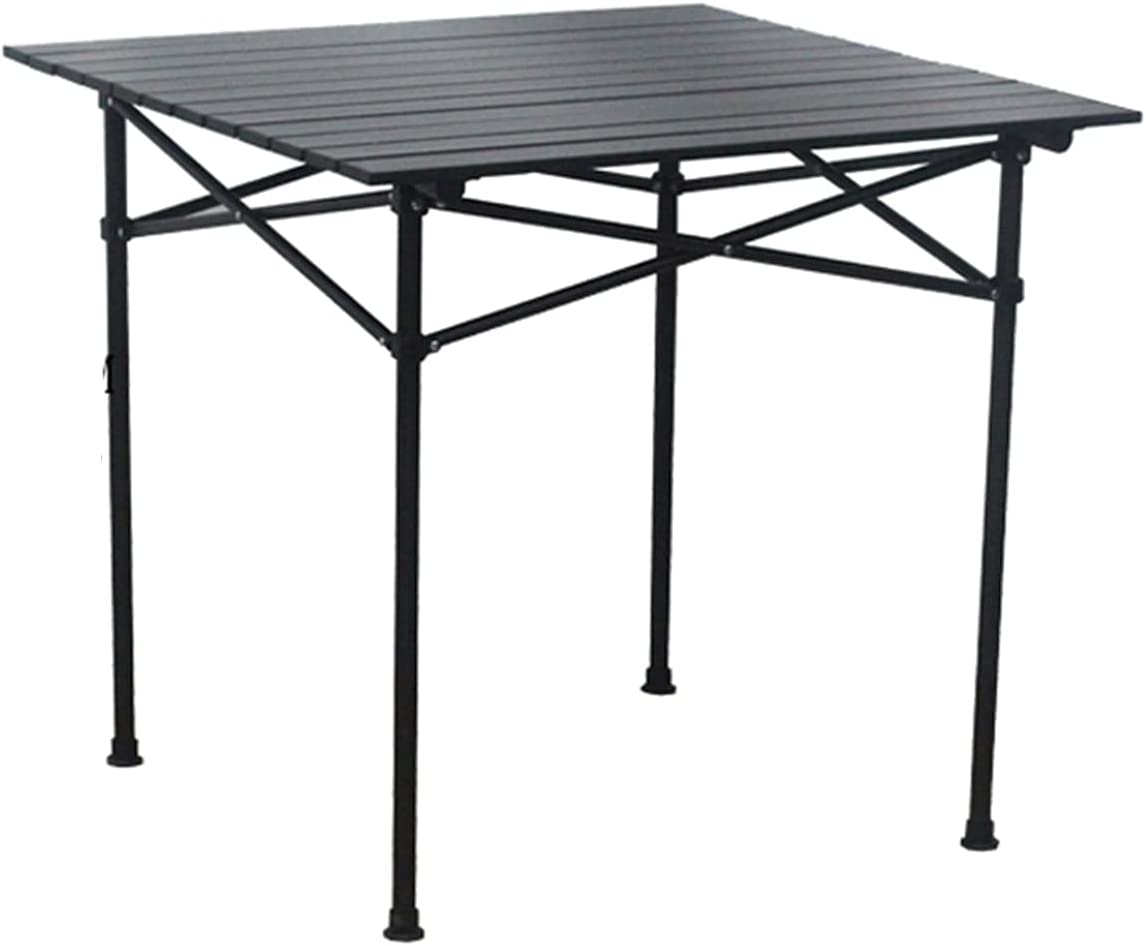SHAOO Portable Camping Table Side 40% OFF Cheap Sale Folding Outdoor Philadelphia Mall