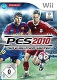 PES 2010 - Pro Evolution Soccer [Importación alemana]