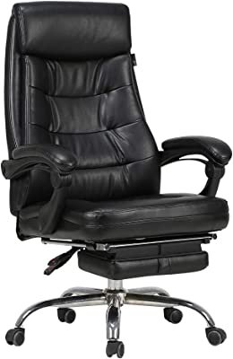 ZHJHQ-Chairs Chair- Office Chair Computer Chair Executive Chair Imitation Leather Office Swivel Chair