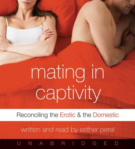 Mating in Captivity  By  cover art
