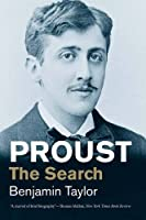 Proust: The Search (Jewish Lives) by Benjamin Taylor(2016-11-22)