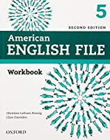 American English File: Level 5: Workbook