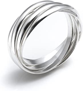 Best multi band ring Reviews