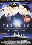 Titanic_(TV) [DVD]