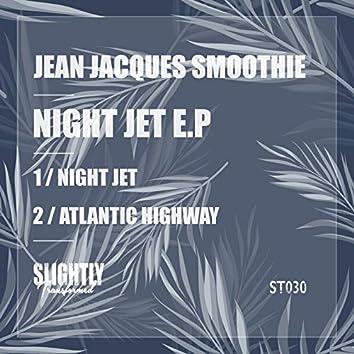 Night Jet E.P