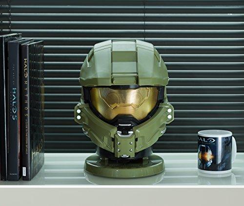AC Worldwide Halo Master Chief Bluetooth Lautsprecher