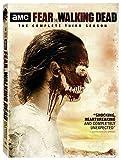 walking dead complete season 3 - Fear The Walking Dead: The Complete Third Season (DVD)