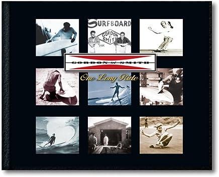 One Long Ride - Gordon & Smith Surfboards/Skateboards by Larry Gordon (2014-08-02)