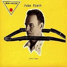 john hiatt little head