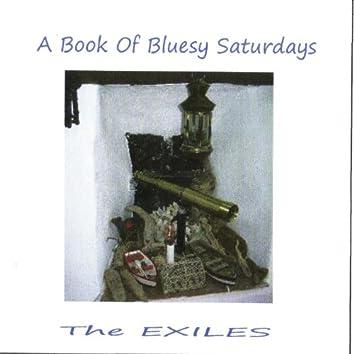 Book of Bluesy Saturdays, Vol. 1