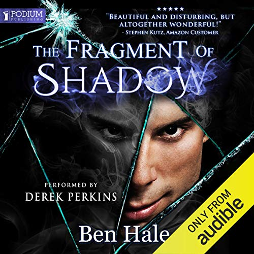 The Fragment of Shadow cover art