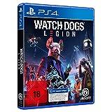 Watch Dogs: Legion - Standard Edition (kostenloses Upgrade auf PS5) - [PlayStation 4]