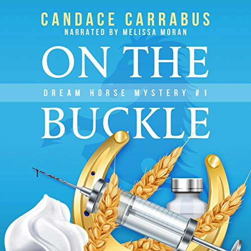 On the Buckle Audiobook By Candace Carrabus cover art