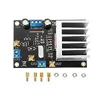 コンデンサ モジュール電力増幅器オーディオアンプ5A高電圧高電流増幅器ボードOPA541