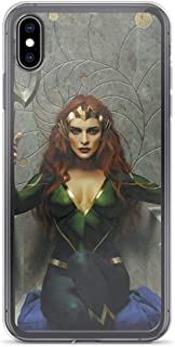 Mera Comics Aquaman Digital Shockproof Case for iPhone 7 Plus/8 Plus
