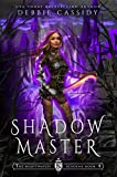 Shadow Master (The Nightwatch Academy Book 4) (English Edition)