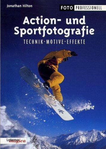 Actionfotografie und Sportfotografie