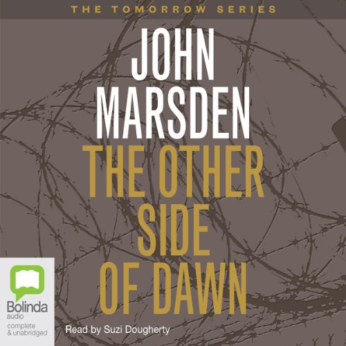Couverture de The Other Side of Dawn
