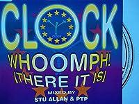 Whoomph! [Single-CD]