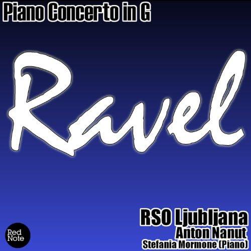 RSO Ljubljana, Maurice Ravel & Anton Nanut