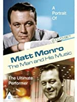 The Man and His Music [DVD] [Import]