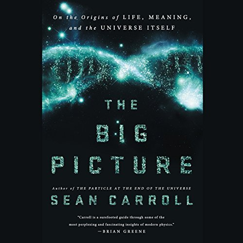 The Big Picture  By  cover art