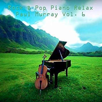 Rock & Pop Piano Relax, Vol. 6