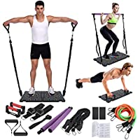 O-Conn Multifunctional Full Body Workout Portable Home Gym