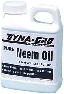 Dyna-Gro 704430 DYNEM032 Pure Neem Oil