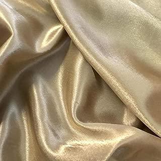 Best tan silk fabric Reviews