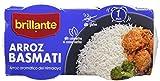 Brillante Basmati – 2 x 125 gr