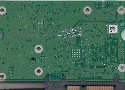 ST1000NM0033, 9ZM173-003, SN03, 6007 F, Seagate SATA 3.5 Leiterplatte (PCB)
