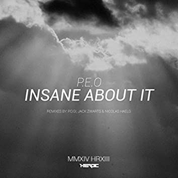 Insane About It EP