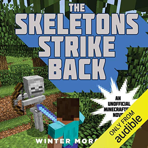 The Skeletons Strike Back cover art