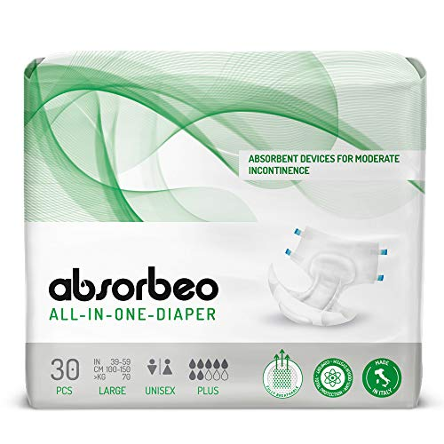 Absorbeo - Change Complet Plus - Dispositifs...