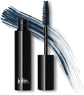 Sponsored Ad - Jolie Cosmetics Sensitive Eyes Eye Mascara Hypoallergenic - Extremely Gentle (Navy)
