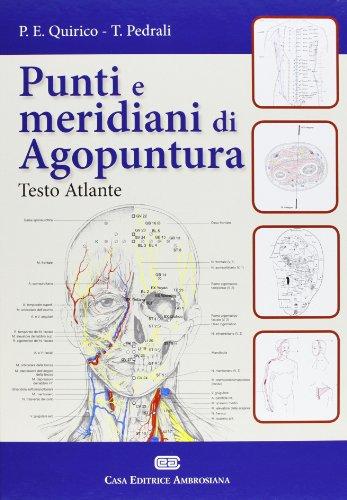 Punti e meridiani di agopuntura