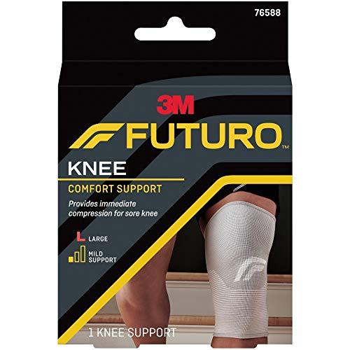 Futuro FUTURO Comfort ginocchio Supporto Grande 1 Ogni (confezione da 6)