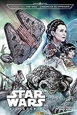 Star Wars - L'Ascension de Skywalker - Allégeance d'Ethan Sacks