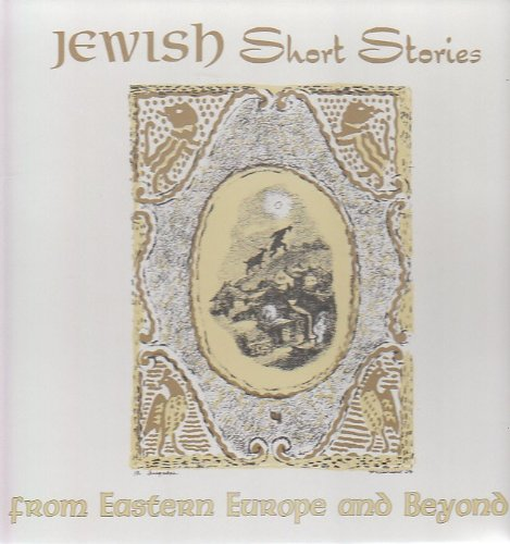 Jewish Short Stories from Eastern Europe and Beyond (KCRW)