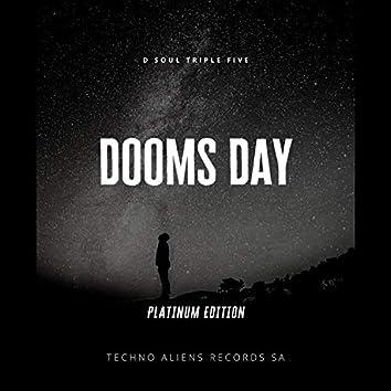 Dooms Day (Platinum Edition)