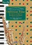 Christmas Time, 37 bekannte Weihnachtslieder für...