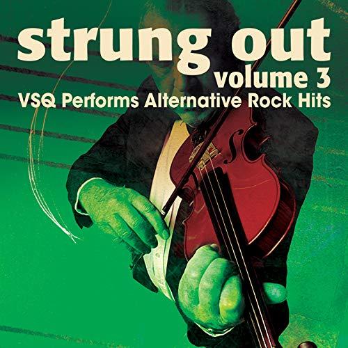 Strung Out, Vol. 3: VSQ Performs Alternative Hits
