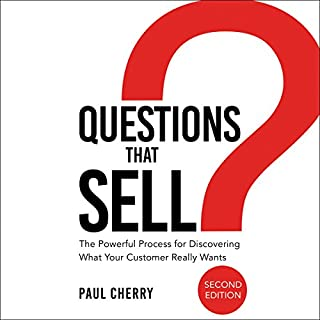 Questions That Sell cover art