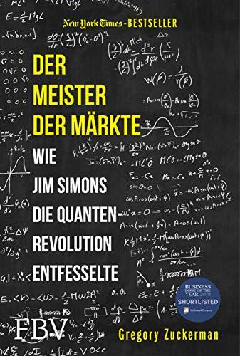 Der Meister der Märkte: Wie Jim Simons die Quantenrevolution entfesselte