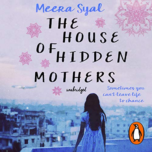 The House of Hidden Mothers audiobook cover art