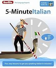 5-Minute Italian
