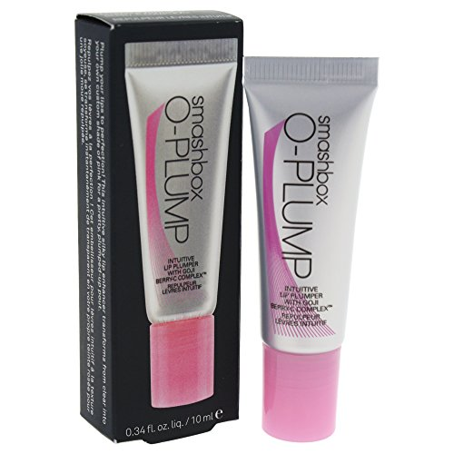Smashbox Cosmetics O-Plump Intuitiver Lippenauffüller 0.34oz (10ml)