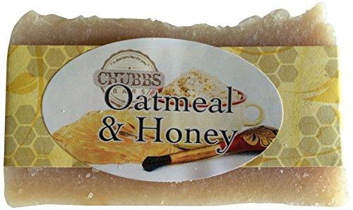 Chubbs Bars Oatmeal and Honey Chubbs Bar Degreaser Shampoo for Pets (Misc.)