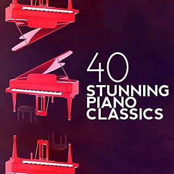 40 Stunning Piano Classics
